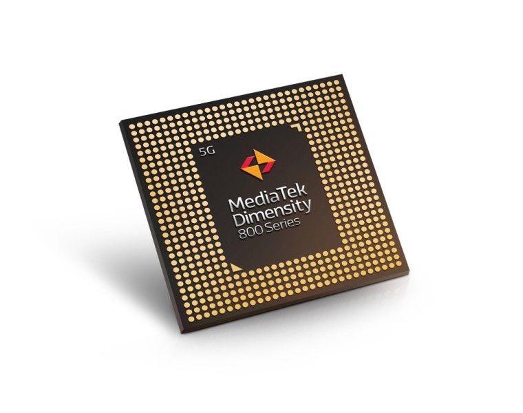 MediaTek umumkan chipset Dimensity 800 5G untuk pasar mid-range