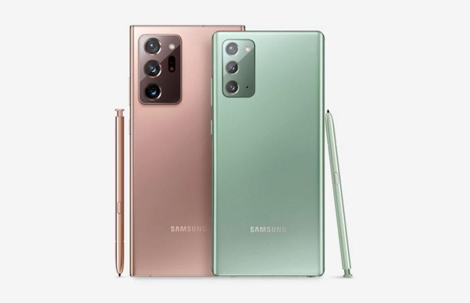 Galaxy Note 20 dan Galaxy Note 20 Ultra resmi dipasarkan di Indonesia