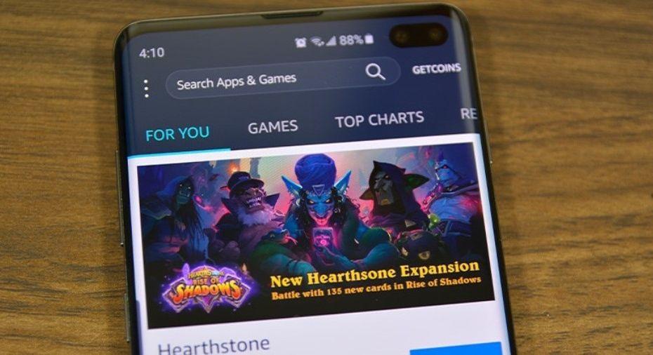 Aplikasi Pengganti Play Store Terlengkap dan Gratis, Cocok untuk HP Android Lama