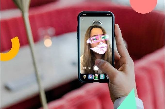 Cara Membuat Filter di Instagram Story