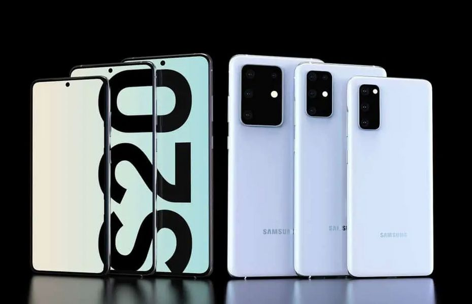 Samsung Galaxy S20 FE (S20 Lite) bakal dirilis pada bulan Oktober 2020