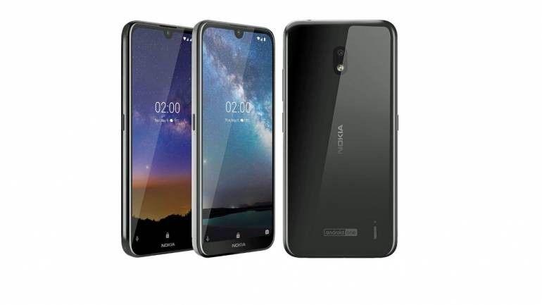 Banderol Rp1,79 juta, Nokia 2.2 resmi hadir di Indonesia