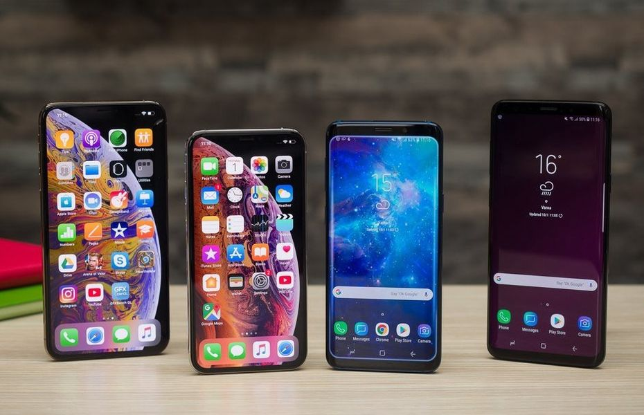 UBI Research: Pengiriman panel OLED smartphone turun 23% pada Q2 2020
