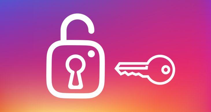 Instagram uji cara baru selamatkan akun dari peretasan