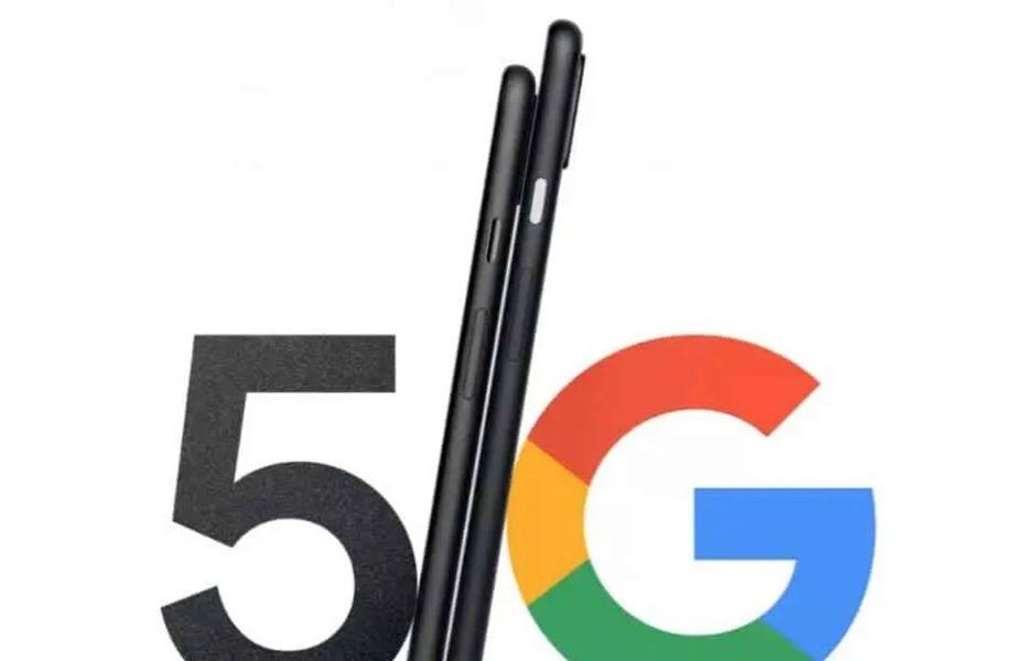 Google Pixel 5 siap meluncur pada 30 September 2020