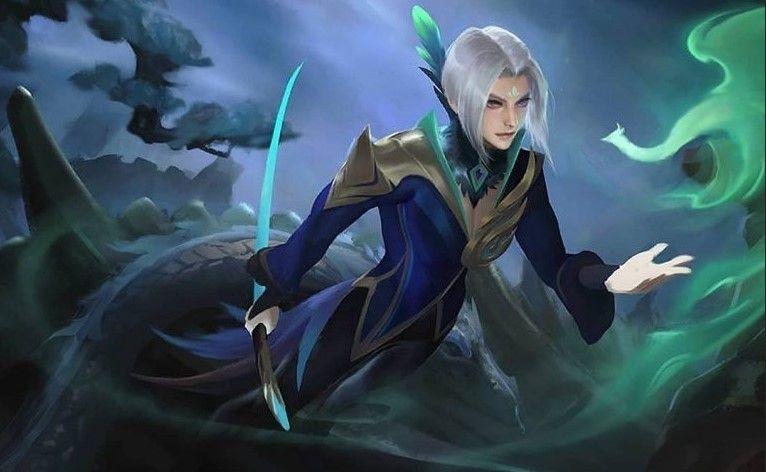 Ling, Calon Hero Paling Menyebalkan di Mobile Legends