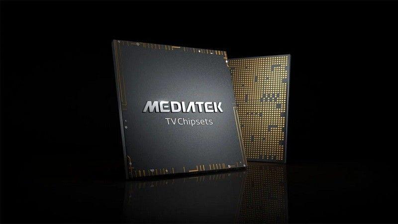 MediaTek umumkan SoC MT9602 untuk Motorola Smart TV