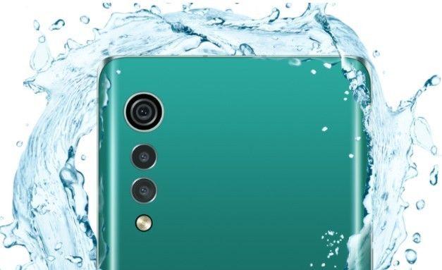 Awal 2021, LG tidak akan meluncurkan smartphone dengan Snapdragon 875