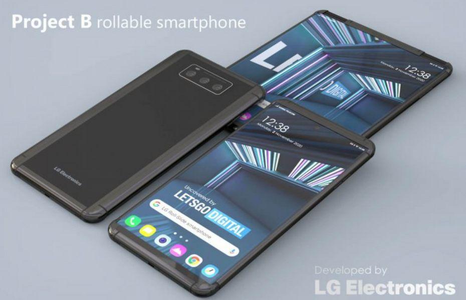 LG Bakal Luncurkan Ponsel dengan Layar Rollable dalam Proyek Eksplorer