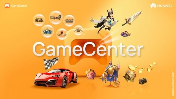 Huawei mengumumkan GameCenter, platform layanan dan distribusi game resmi
