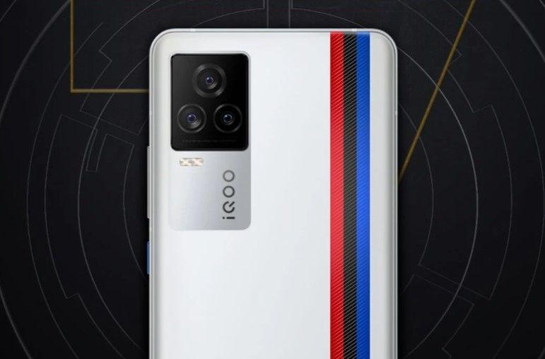 iQOO 7 meluncur pekan depan, intip spesifikasinya
