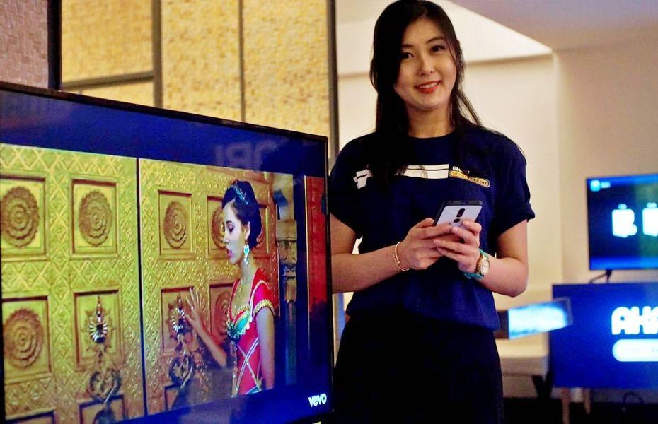 Gandeng Blibli.com, Akari luncurkan smart tv dengan SmartConnect
