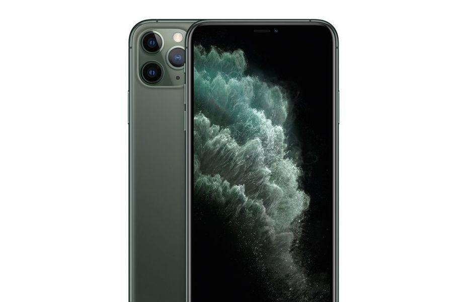 Kamera selfie iPhone 11 Pro Max raih skor 91 poin menurut penilaian DxOMark