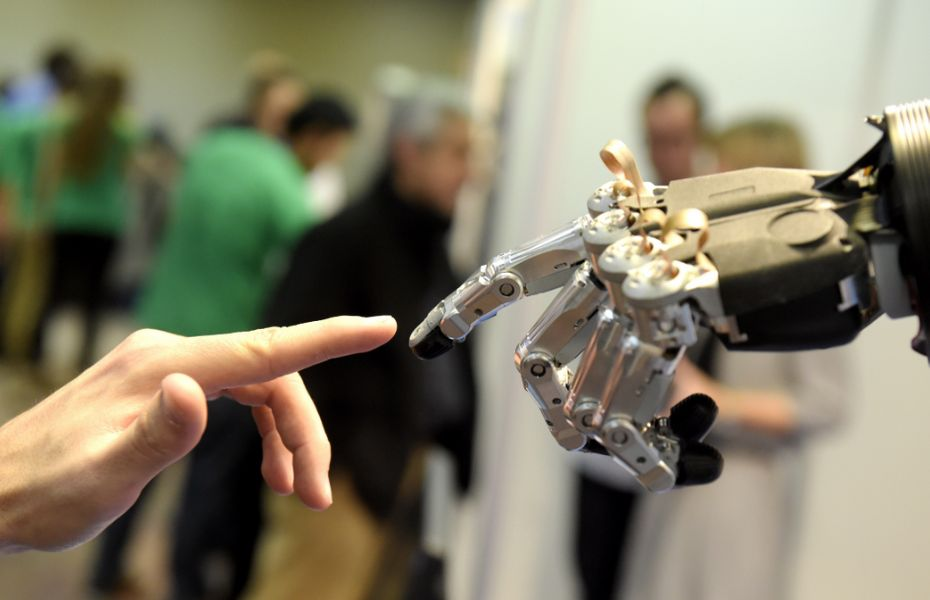 Robot Diprediksi Bakal Gantikan Pekerjaan Manusia Dalam 5 Tahun Mendatang