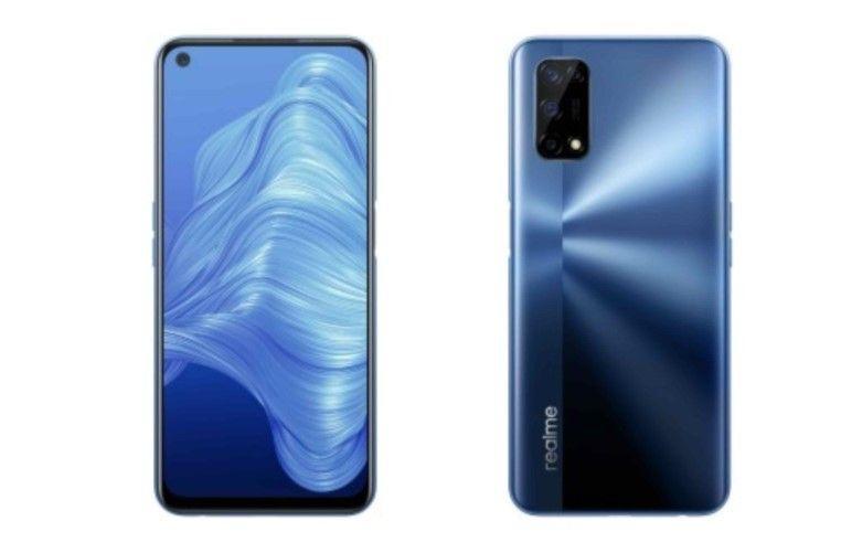 Realme 7 5G resmi meluncur untuk pasar Eropa