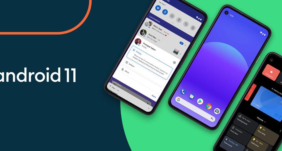 Android 11 vesi stabil resmi dirilis. Inilah 6 Fitur terbarunya