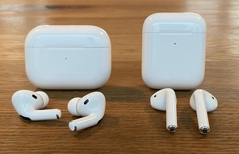 Apple AirPods 3 dan AirPods Pro 2nd Gen siap meluncur pada 2021