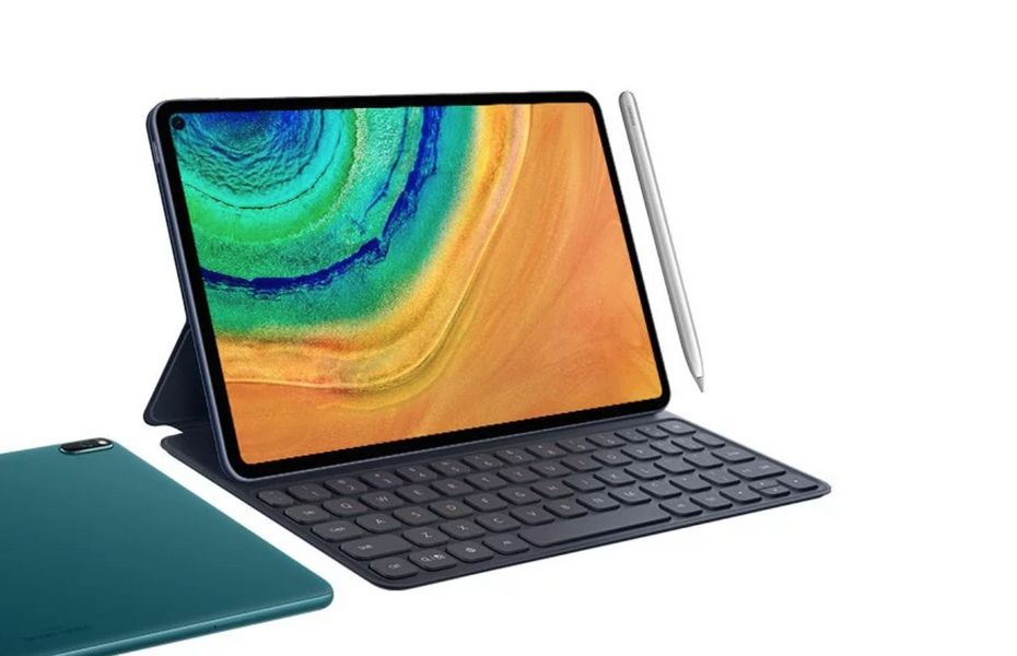 Diklaim paling kuat, tablet Huawei MatePad Pro akhirnya resmi meluncur