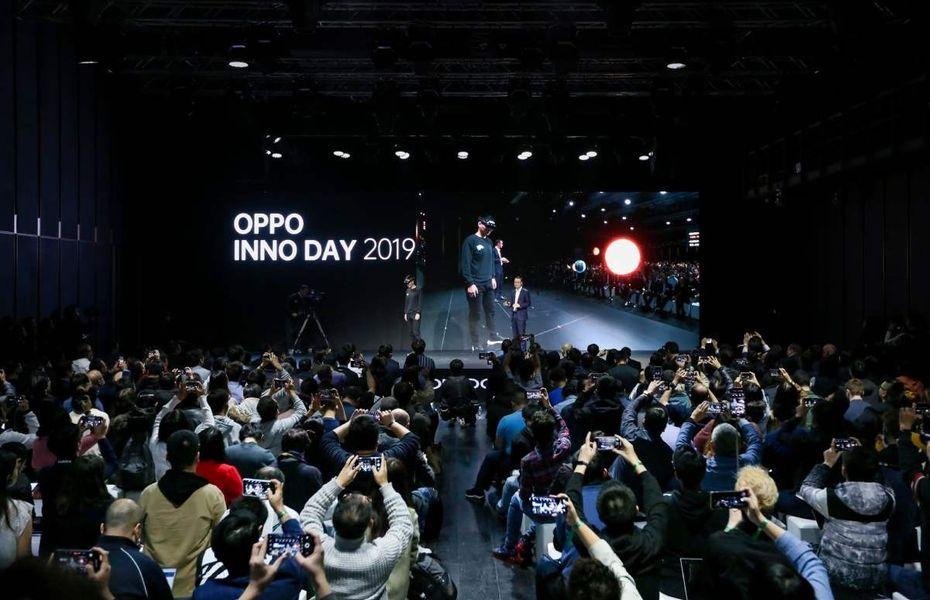Ini 3 strategi Oppo dalam mengembangkan teknologinya ke depan