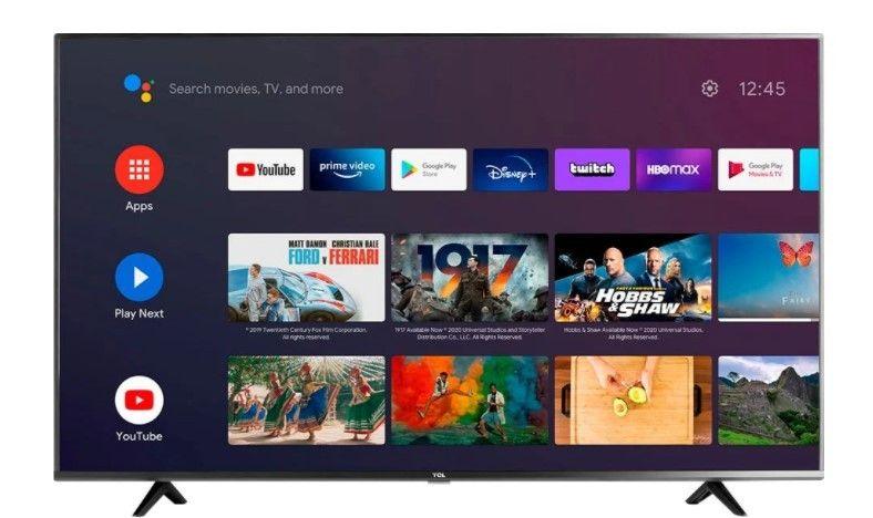 TCL bantah pasang 'Pintu Belakang' tersembunyi di perangkat lunak TV-nya