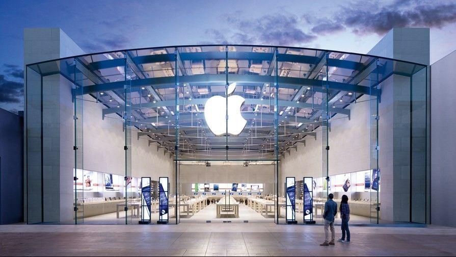 Ngeri! Gara-Gara Covid, Apple Tutup Seluruh Gerai Resminya di Inggris