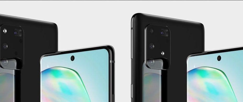 Bocoran Spesifikasi Galaxy S10 Lite, Smartphone Flagship Harga Terjangkau dari Samsung
