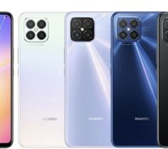 Huawei Nova 8 SE torehkan skor tinggi di Geekbench
