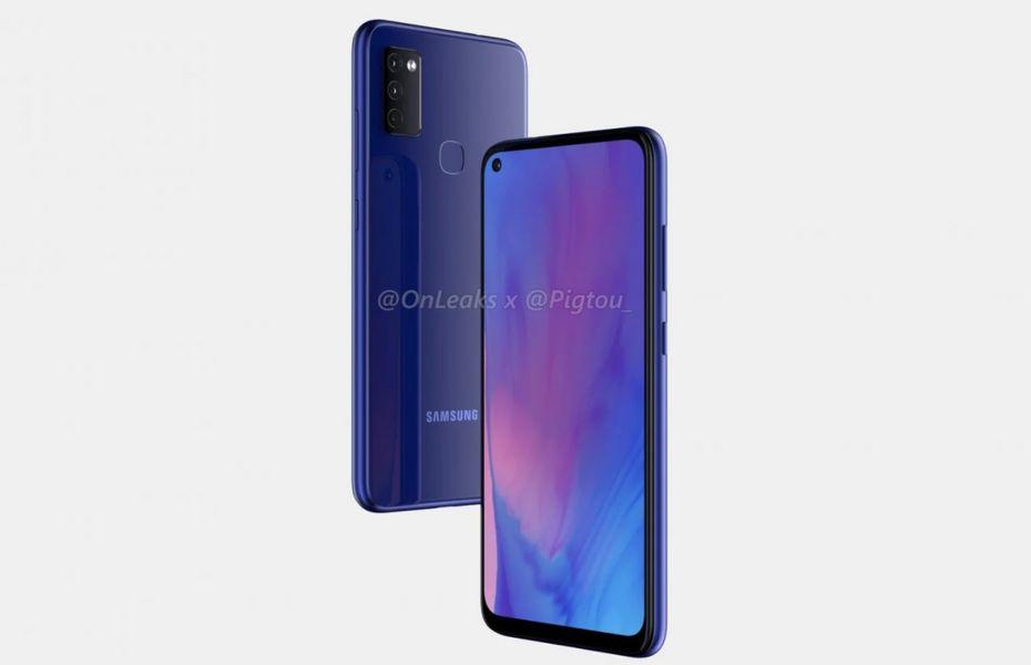 Galaxy M41 dibatalkan, Samsung akan fokus ke Galaxy M51
