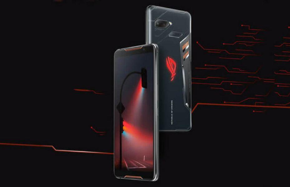 Virus Corona sebabkan rantai pasokan ROG Phone 2 terganggu