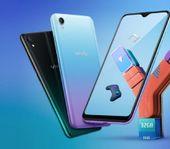 Vivo Y1s, ponsel Rp1 jutaan dengan MediaTek Helio P35 dan baterai 4.030 mAh