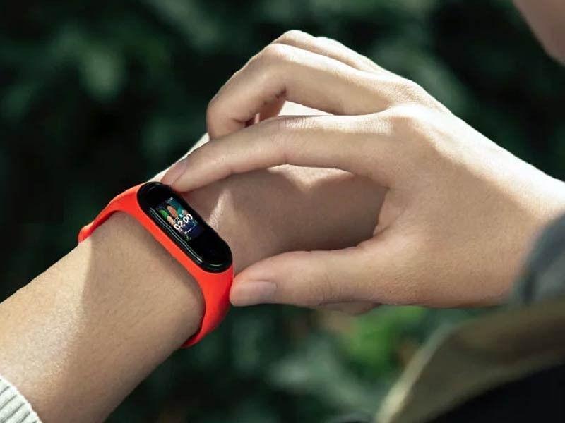 Pasar Eropa dan Rusia akan segera kebagian Mi Band 4 NFC