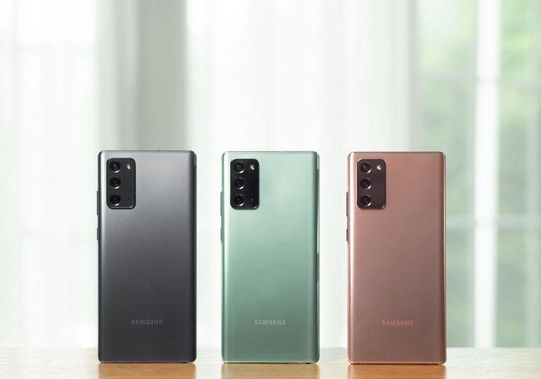 Samsung Adakan Program Tukar Tambah untuk Dapatkan Galaxy Note 20 Series, Gini Caranya