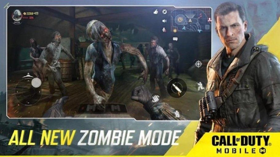 Tips dan Trik Call of Duty Mobile, Cara Menang Main di Mode Zombie