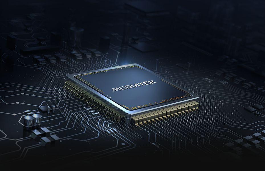 MediaTek siapkan dua chipset terbaru untuk akhir tahun ini