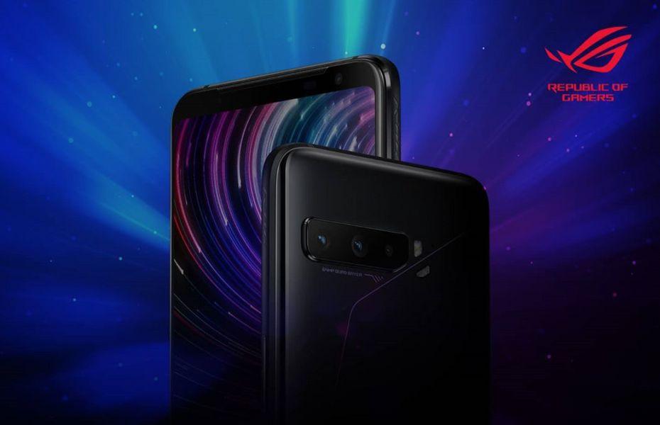 Asus ROG Phone 3 dipastikan akan mendarat di Indonesia pada 24 September 2020