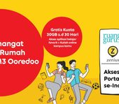Cara Mengaktifkan dan Mengubah Kuota Edukasi Indosat Ooredoo Menjadi Kuota Utama