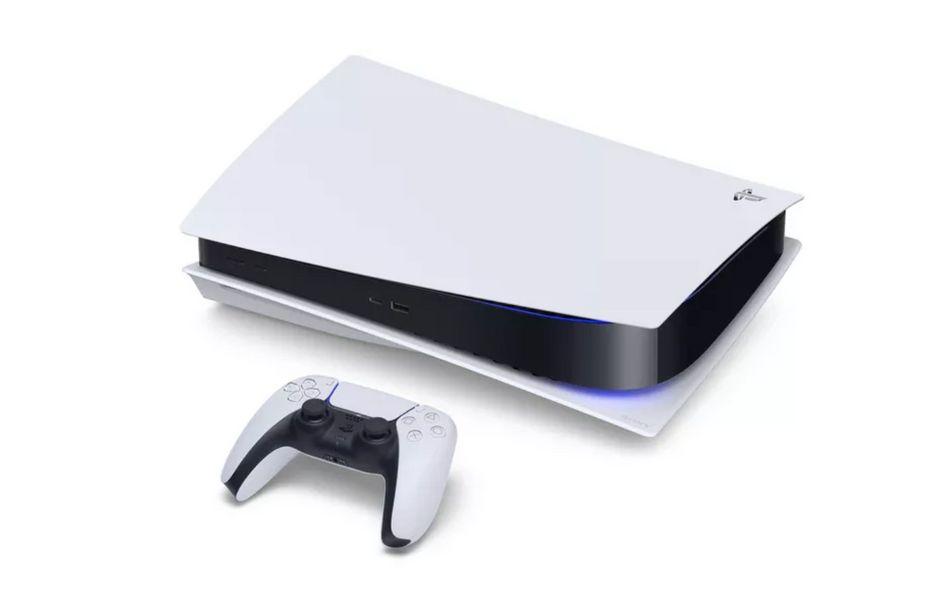Sony akhirnya ungkap desain PS5 dan kontroler DualSense