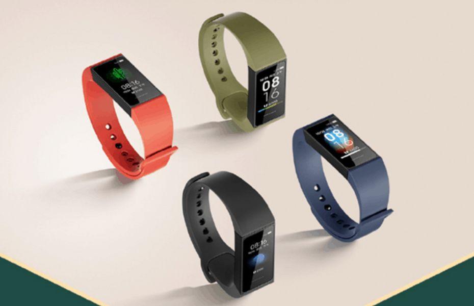Redmi Smartband resmi diumumkan banderol harga Rp230 ribuan