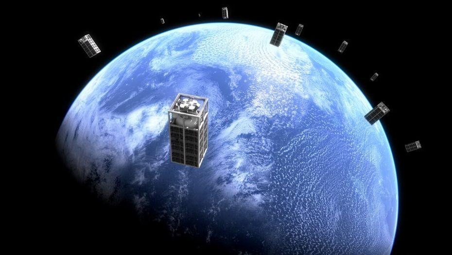 Orbit Fab Bakal Bangun Stasiun Bahan Bakar Pertama Di Luar Angkasa
