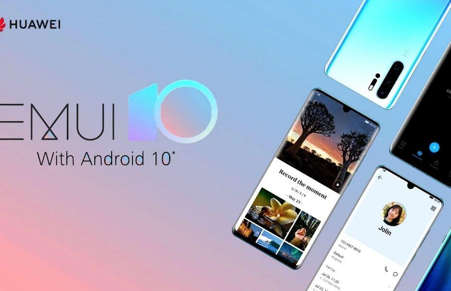 Huawei EMUI 10 berbasis Android 10 kini punya 100 juta pengguna di seluruh dunia