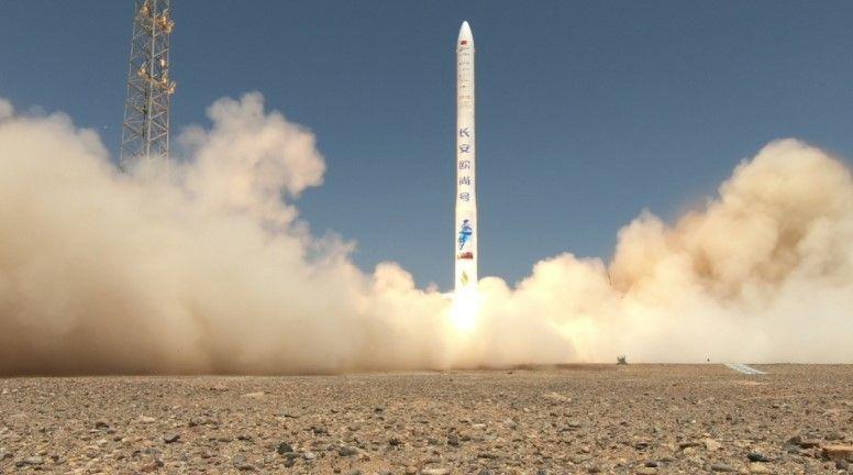Tiongkok baru saja meluncurkan satelit eksperimental 6G pertama di dunia, Indonesia kapan?
