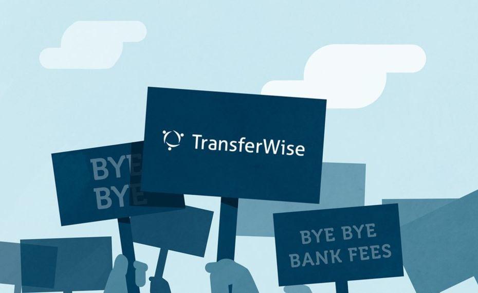 Kini Kamu Bisa Kirim Uang Ke Luar Negeri Pake TransferWise, Lebih Murah dari Bank