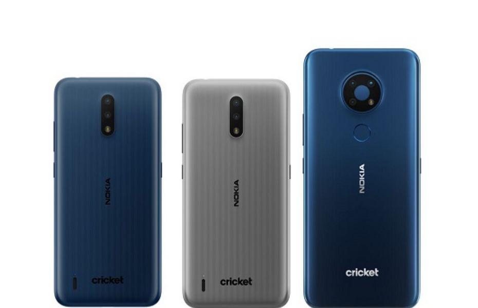 HMD Global umumkan Nokia C5 Endi, Nokia C2 Tava, dan Nokia C2 Tennen