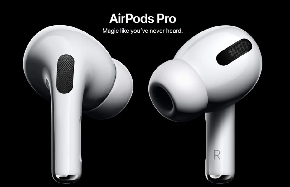 Mirip dengan AirPods Pro, Apple bakal umumkan generasi ketiga AirPods tahun depan