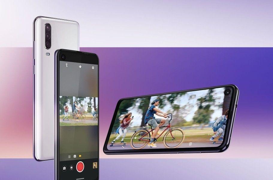 Pertama kali, Motorola hadirkan One Action dengan fitur kamera aksi