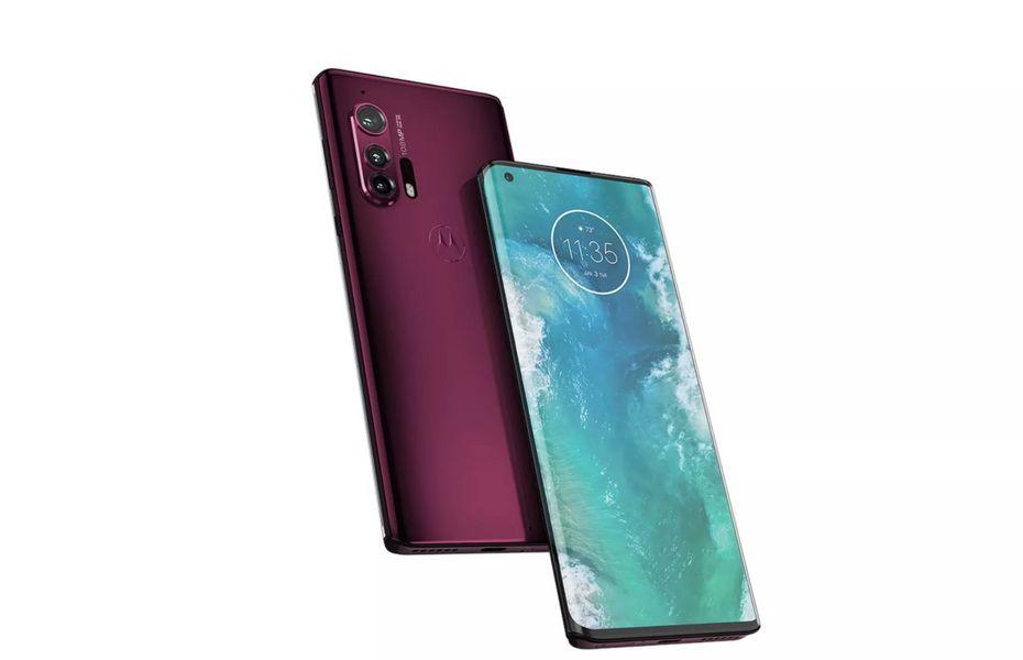 Motorola Edge dan Motorola Edge Plus tengah disiapkan untuk segera meluncur pada 22 April