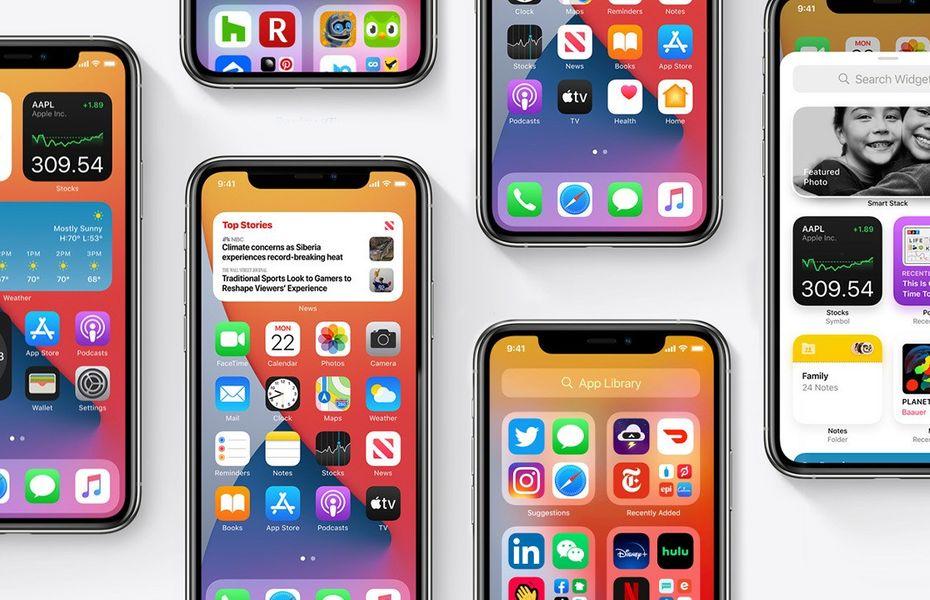 Versi final iOS 14 dan iPadOS 14 kini sudah bisa diunduh