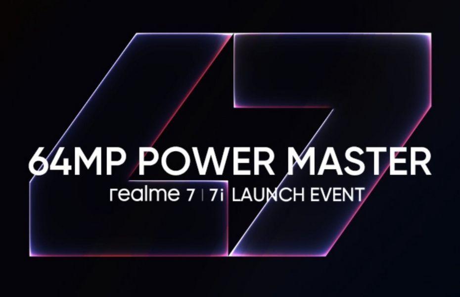 Realme 7 Series resmi dikonfirmasi akan diluncurkan pada 17 September di Indonesia