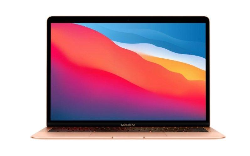 Apple mengumumkan MacBook Air dan MacBook 13 Pro baru dengan chipset Apple M1