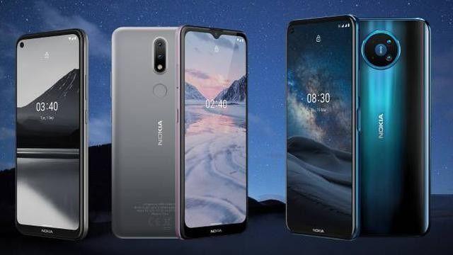 Nokia 2.4 dan 3.4 akan segera diluncurkan di India